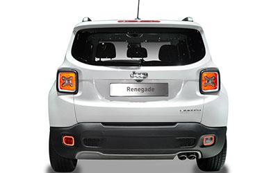 Jeep Renegade auto līzings | Sixt Leasing