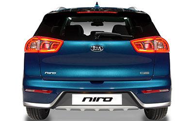 Kia Niro auto līzings | Sixt Leasing
