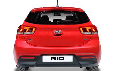 Kia Rio auto līzings | Sixt Leasing