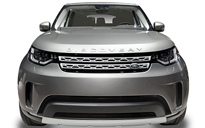 Land Rover Discovery auto līzings | Sixt Leasing