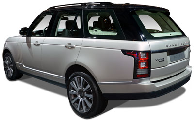 Land Rover Range Rover auto līzings | Sixt Leasing