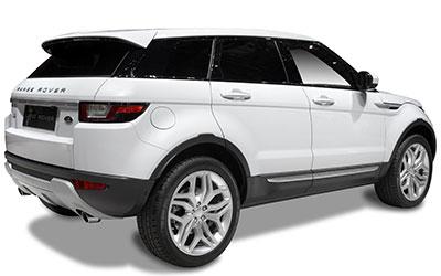 Land Rover Range Rover Evoque Galleriefoto