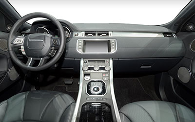 Land Rover Range Rover Evoque auto līzings | Sixt Leasing