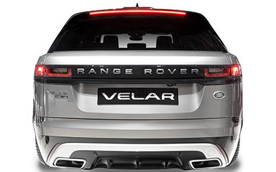 Land Rover Range Rover Velar auto līzings | Sixt Leasing