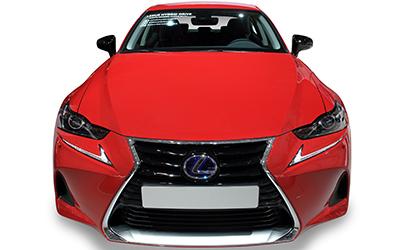 Lexus IS auto līzings | Sixt Leasing