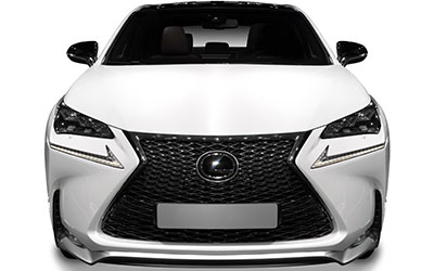 Lexus NX Galleriefoto