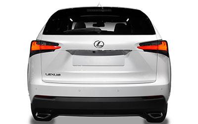 Lexus NX auto līzings | Sixt Leasing