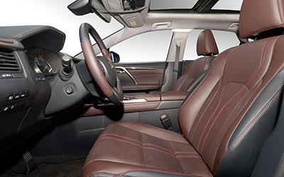 Lexus RX auto līzings | Sixt Leasing