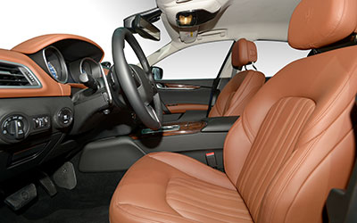 Maserati Ghibli auto līzings | Sixt Leasing
