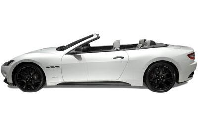 Maserati GranCabrio auto līzings | Sixt Leasing
