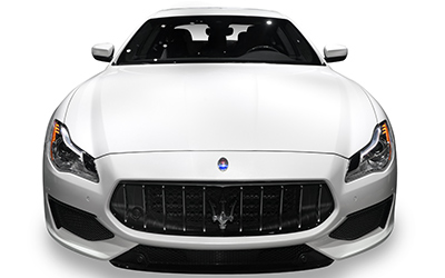 Maserati Quattroporte auto līzings | Sixt Leasing