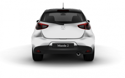 Mazda 2 auto līzings | Sixt Leasing
