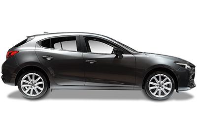 Mazda 3 auto līzings | Sixt Leasing