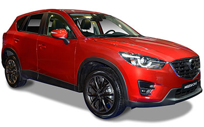Mazda CX-5 auto līzings | Sixt Leasing