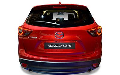 Mazda CX-5 auto līzings   Sixt Leasing
