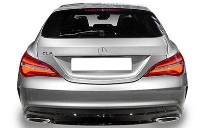 Mercedes-Benz CLA auto līzings | Sixt Leasing