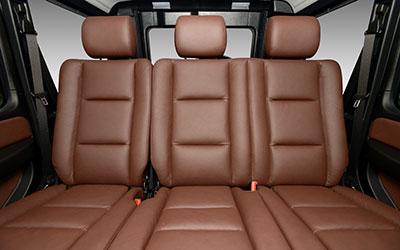 Mercedes-Benz G klase auto līzings | Sixt Leasing