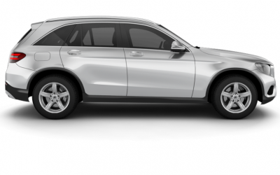 Mercedes-Benz GLC auto līzings | Sixt Leasing