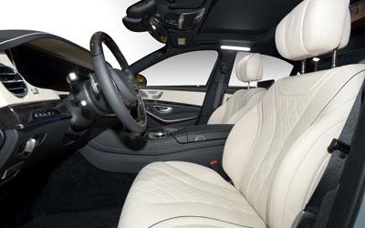 Mercedes-Benz S klase auto līzings | Sixt Leasing