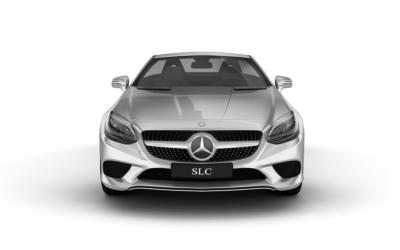 Mercedes-Benz SLC auto līzings | Sixt Leasing