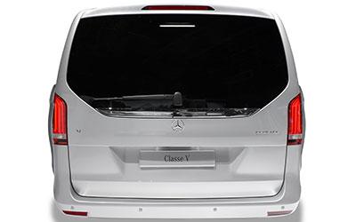 Mercedes-Benz V klase auto līzings | Sixt Leasing