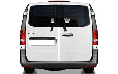 Mercedes-Benz Vito auto līzings | Sixt Leasing