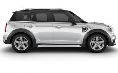 MINI Countryman auto līzings | Sixt Leasing