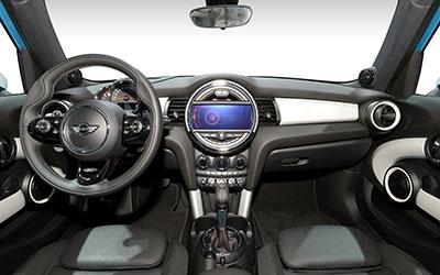 MINI Hatchback auto līzings | Sixt Leasing