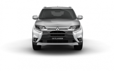 Mitsubishi Outlander auto līzings | Sixt Leasing
