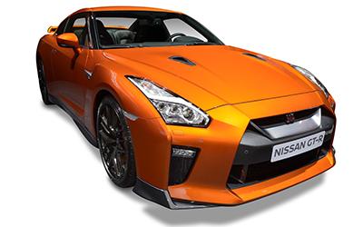 Nissan GT-R Galleriefoto