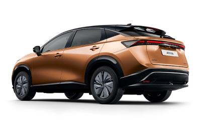 Nissan ARIYA auto līzings | Sixt Leasing
