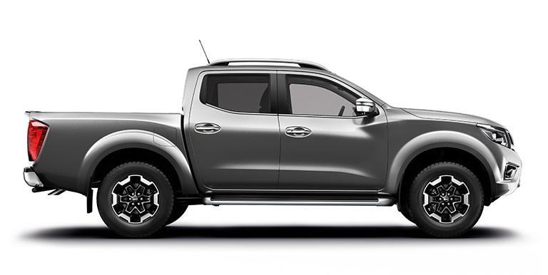 Nissan Navara auto līzings | Sixt Leasing