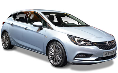 Opel Astra auto līzings | Sixt Leasing