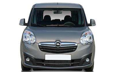 Opel Combo Cargo auto līzings | Sixt Leasing