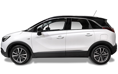 Opel Crossland X Galleriefoto