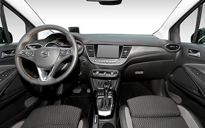 Opel Crossland X auto līzings | Sixt Leasing