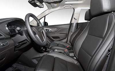 Opel Mokka auto līzings | Sixt Leasing