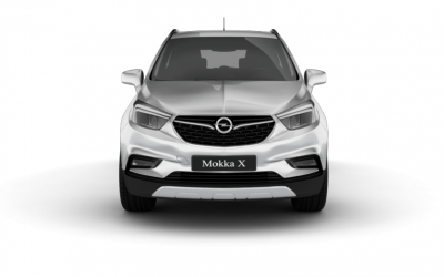 Opel Mokka Galleriefoto