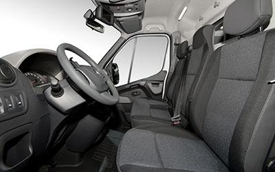 Opel Movano Galleriefoto
