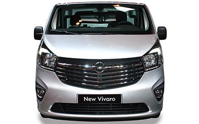 Opel Vivaro Galleriefoto