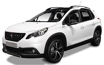 Peugeot 2008 auto līzings | Sixt Leasing
