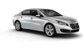 Peugeot 508 auto līzings | Sixt Leasing