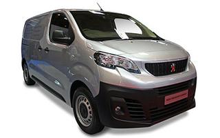 Peugeot Expert auto līzings | Sixt Leasing
