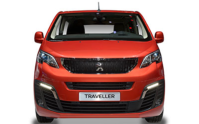 Peugeot Traveller auto līzings | Sixt Leasing