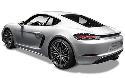Porsche 718 auto līzings | Sixt Leasing