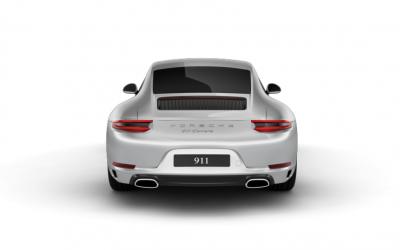 Porsche 911 auto līzings | Sixt Leasing
