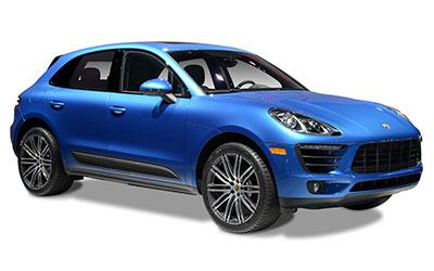 Porsche Macan auto līzings | Sixt Leasing