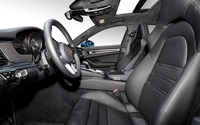 Porsche Panamera auto līzings | Sixt Leasing