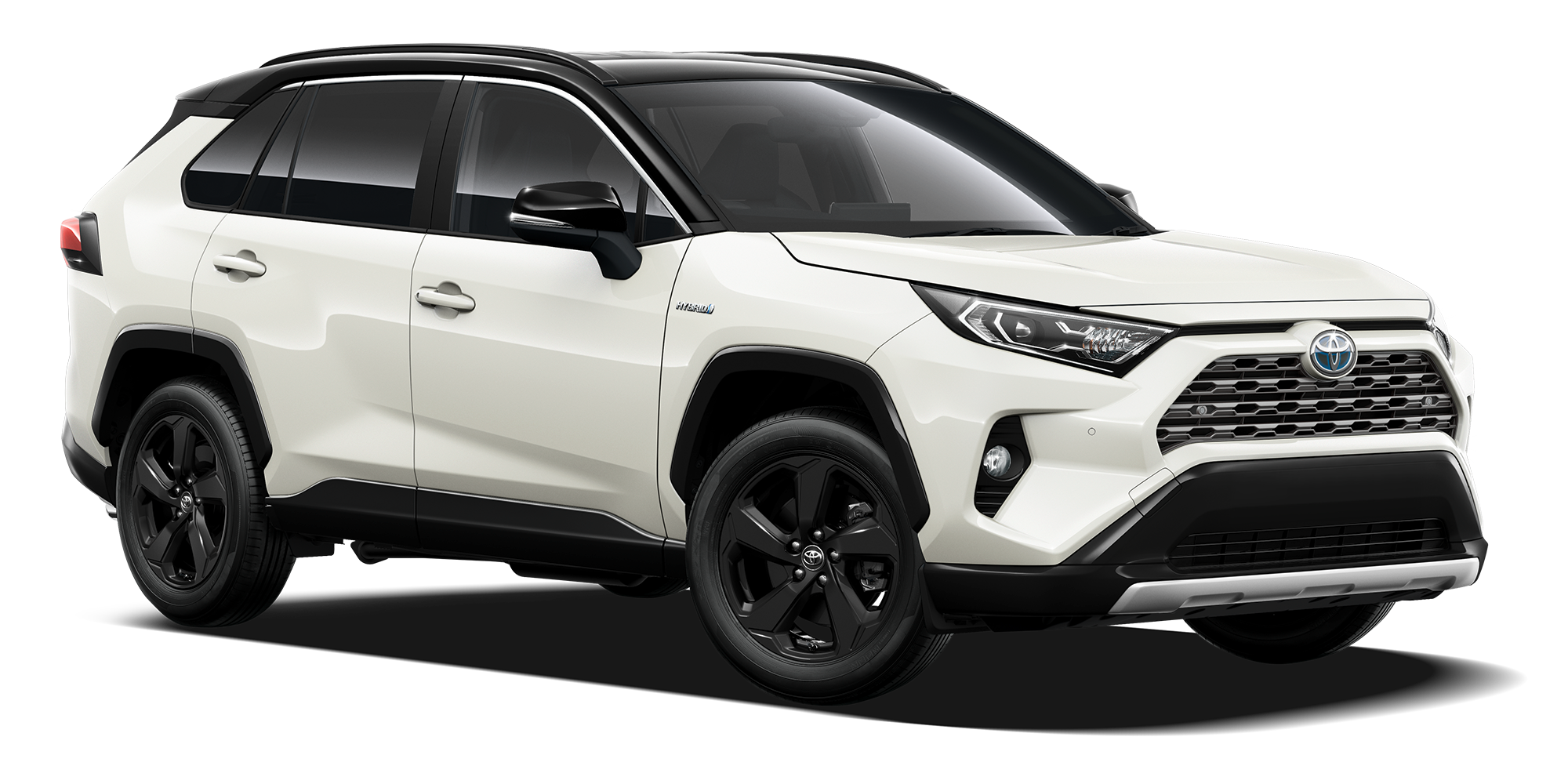 Toyota RAV4 Galleriefoto
