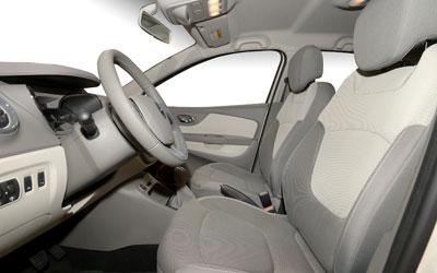 Renault Captur auto līzings | Sixt Leasing